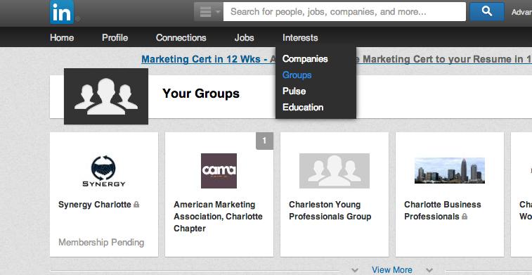 Make LinkedIn Work For You