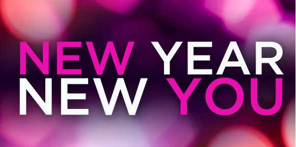 Caitlin Sellers | New Year, New You