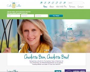 Caitlin Sellers | Caitesellers.com