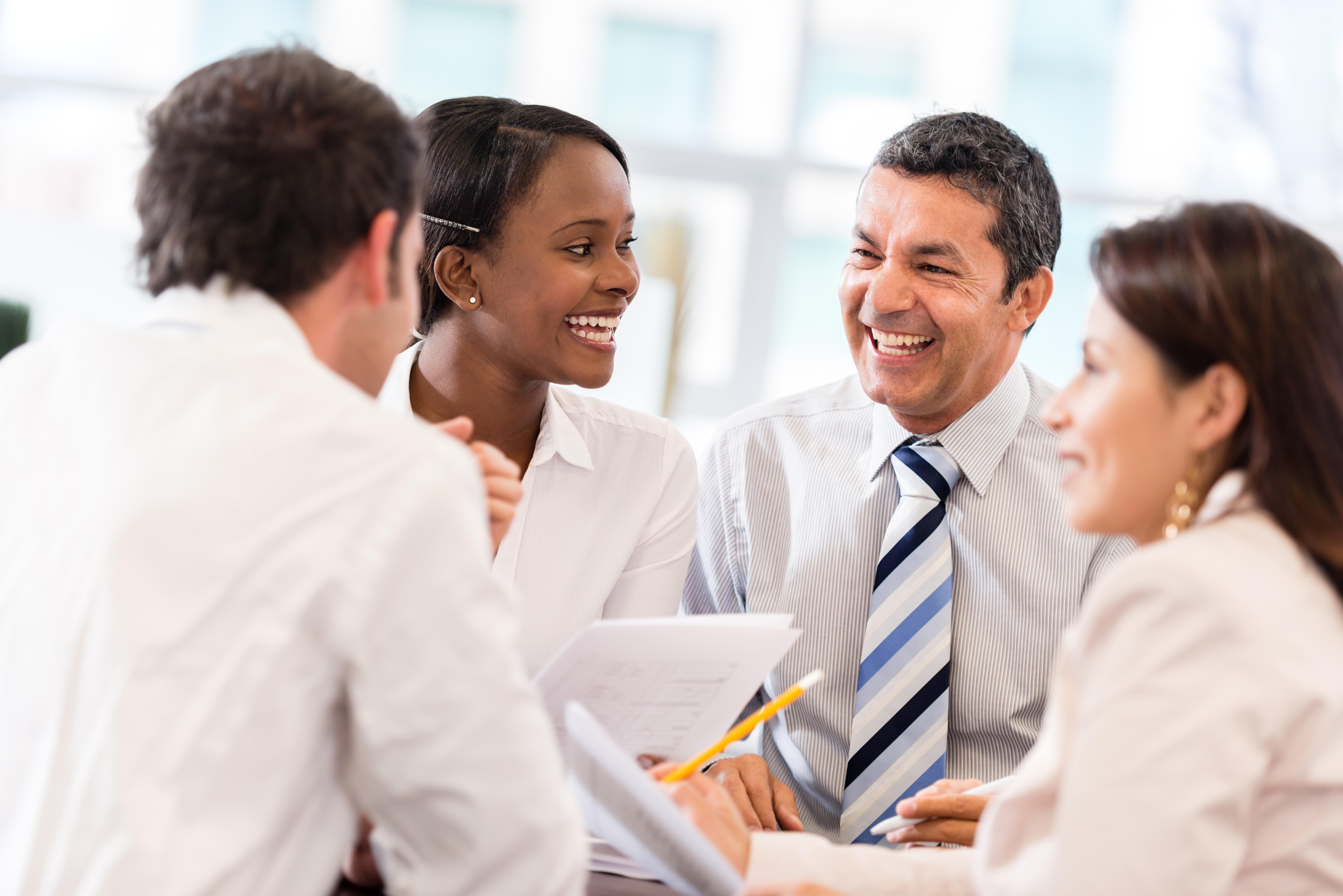 build team of digital marketing experts