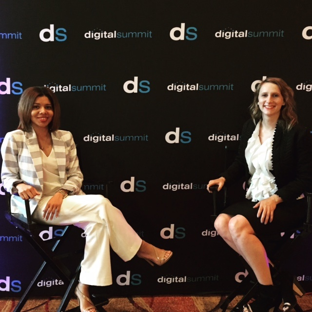 Digital Summit Atlanta 2015
